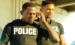 will smith and martin lawerence badboys