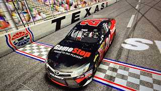 NASCAR '15 (PC) 2015