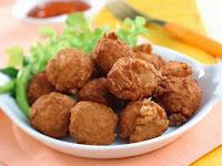 Masak Makanan Resep Tahu Bulat Crispy Gurih