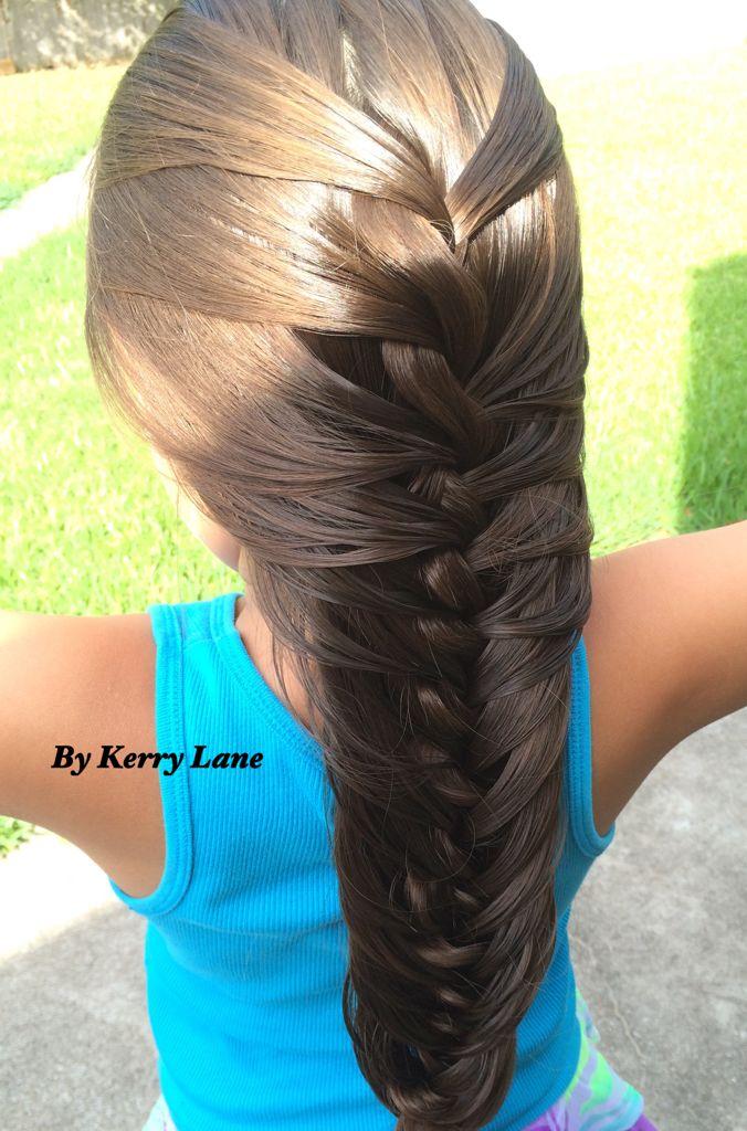 Impressive Braids By Kerry Lane Texas Usa The Haircut Web