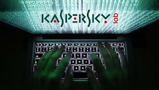 Kaspersky Lab, iş dünyasına korku salan fidyecileri tespit etti
