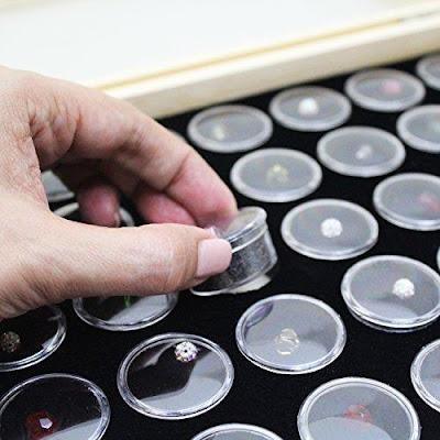 The Many Types of Tray Displays | NileCorp.com