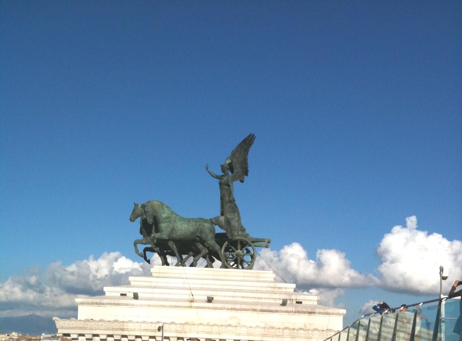 johncristiani: ROMA - IL VITTORIANO