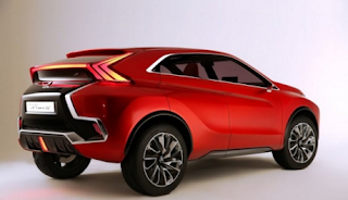 2017 Mitsubishi ASX Specs, Price
