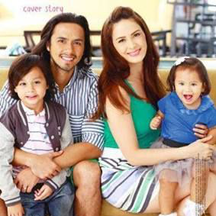 kristine hermosa and jericho rosales relationship with god