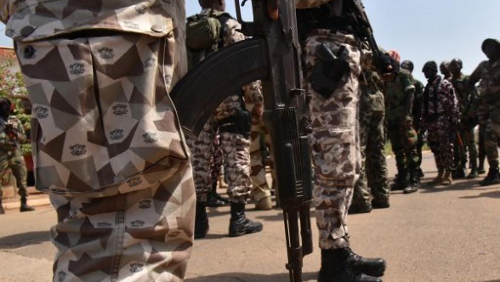 L'ordonnance qui vient mettre fin aux mutineries en Côte d'Ivoire