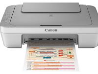 Canon PIXMA MG2400 Driver Download - Windows, Mac, Linux