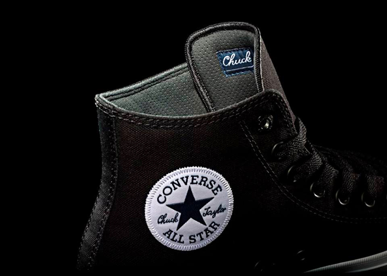 8c611eb0848c Converse Indonesia Unveils Chuck Taylor All Star II