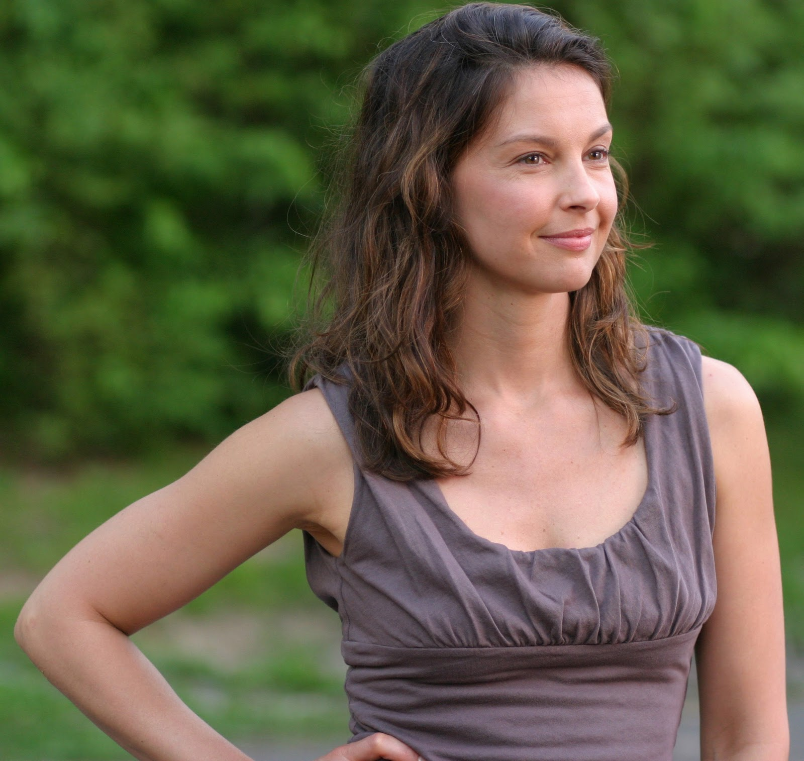 2012 Ashley Judd Picture #1hot Wallpapers