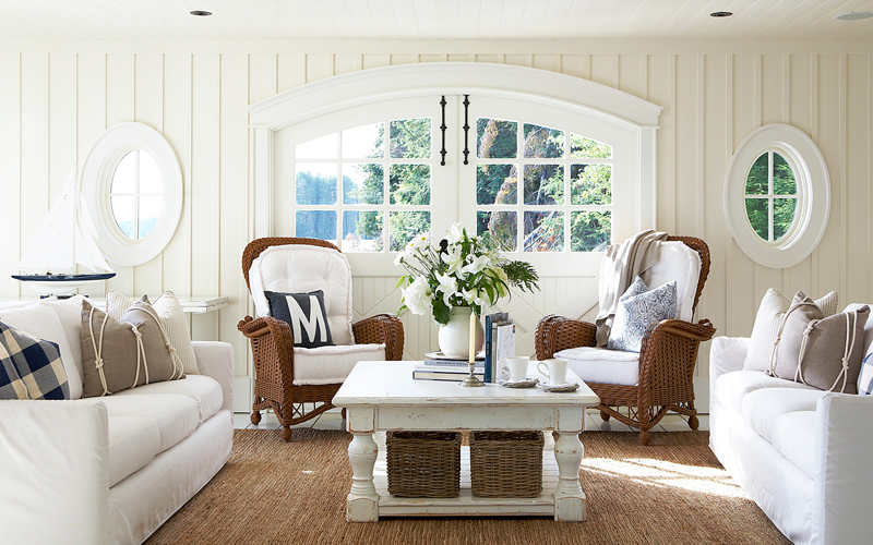 Decorated Mantel Defining Your Decorating Style Series