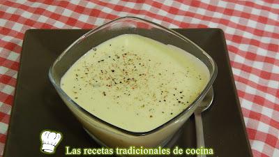 Cómo hacer salsa 4 quesos receta fácil y rápida