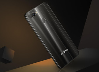 Realme u1, realme u1 review, realme, realme phone, mediatek helio p70 processor, budget smartphone