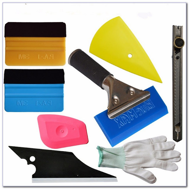 Best WINDOW TINTING Tools For Sale