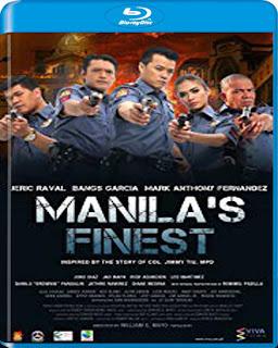 Manila's Finest (2015
