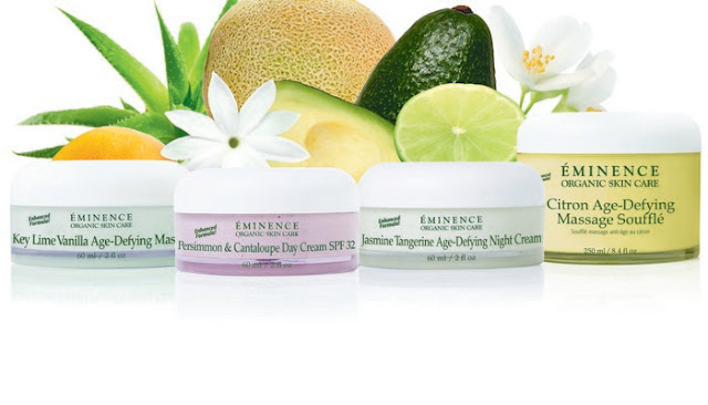 eminence handmade organic skin care reviews