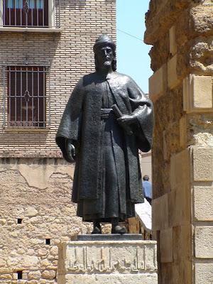 Ibn Hazm Córdoba