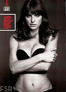 Lake Bell Hot Photoshoot for Esquire Magazine (May 2014)