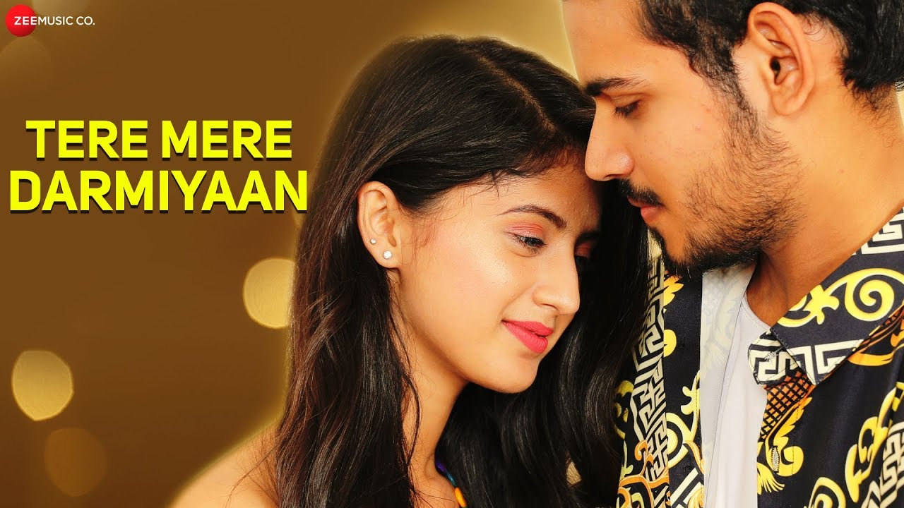 Tere Mere Darmiyaan Lyrics, Yasser Desai
