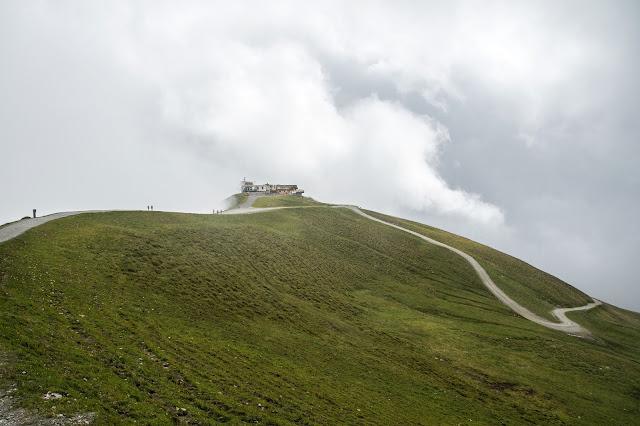 Wandern in Serfaus Fiss Ladis  Vom Lazid zum Gmairersee  Wanderung-Tirol  Tourenbericht inkl. GPS-Track 03