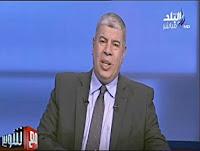 برنامج مع شوبير 11/2/2017 أحمد شوبير و ك/ أحمد عبد الحليم