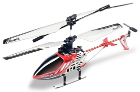 SILVERLIT SKY MEGA HAWK for Rs.1125 only @ Amazon (Next Lowest Rs.2813)