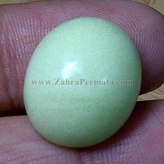 Batu Posfor Hijau Asli - ZP 895
