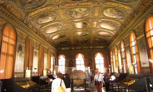 Sobre o Museu Correr em Veneza