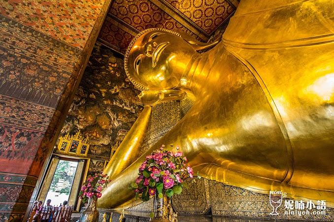 【曼谷自由行】曼谷必去景点懒人包。超经典热门十大旅游景点