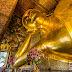 【曼谷景點】臥佛寺 Wat Pho。泰國最古老寺廟併世界遺產