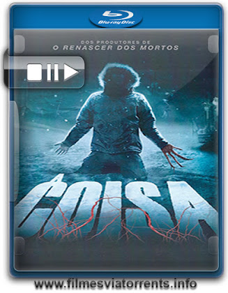 A Coisa / The Thing (2011)