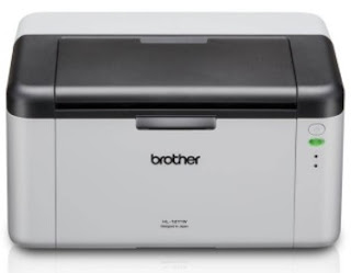 Brother HL-1211W Driver Download
