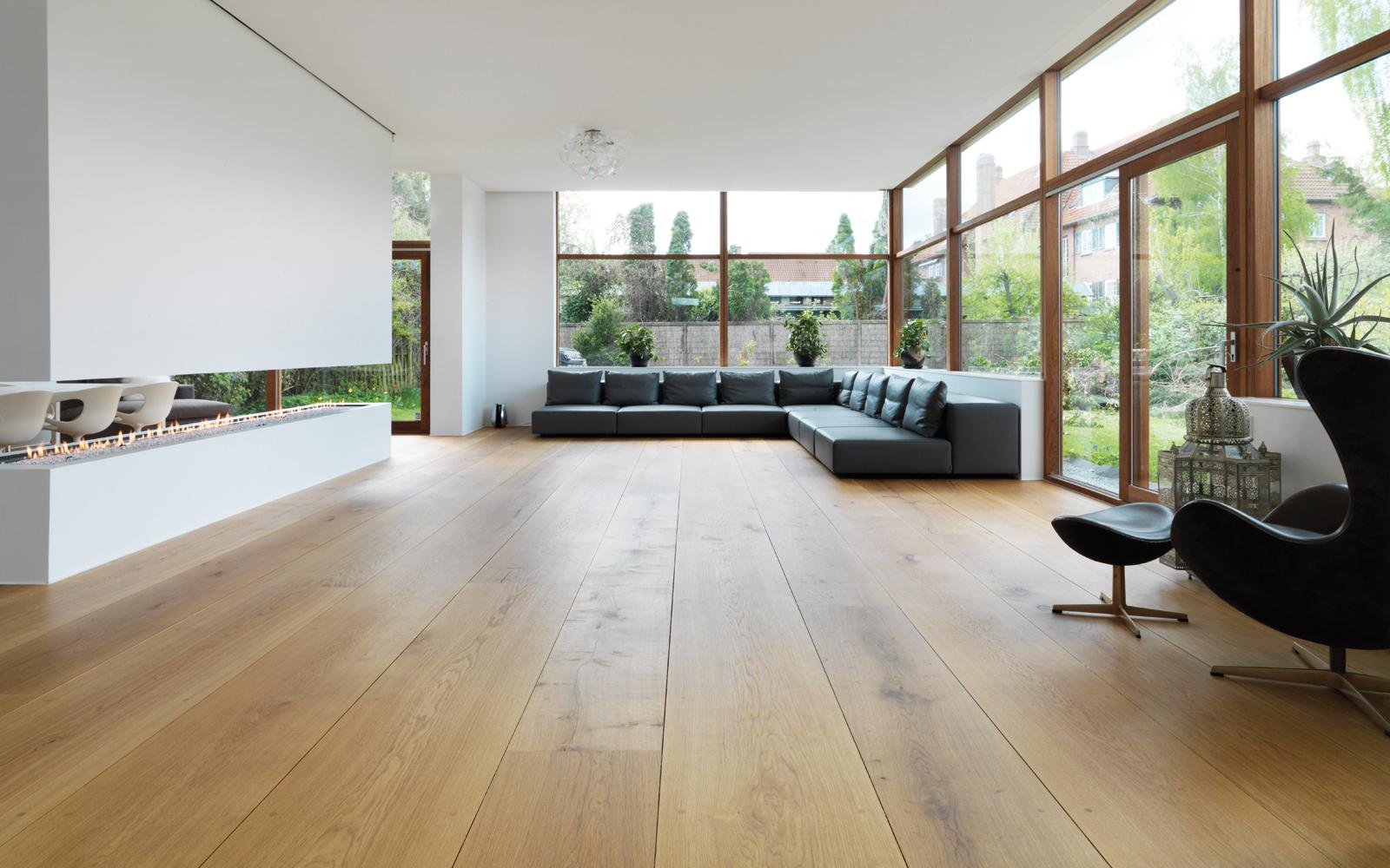 Suelos de madera ¡Perfectos para cualquier espacio! - DIARIODECO