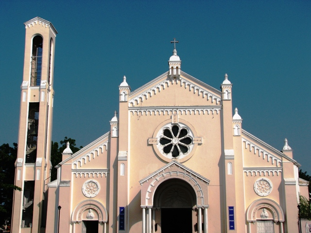 Immaculate Conception Church of Batac