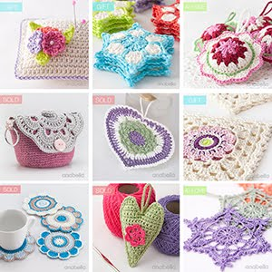 Crochet projects gallery