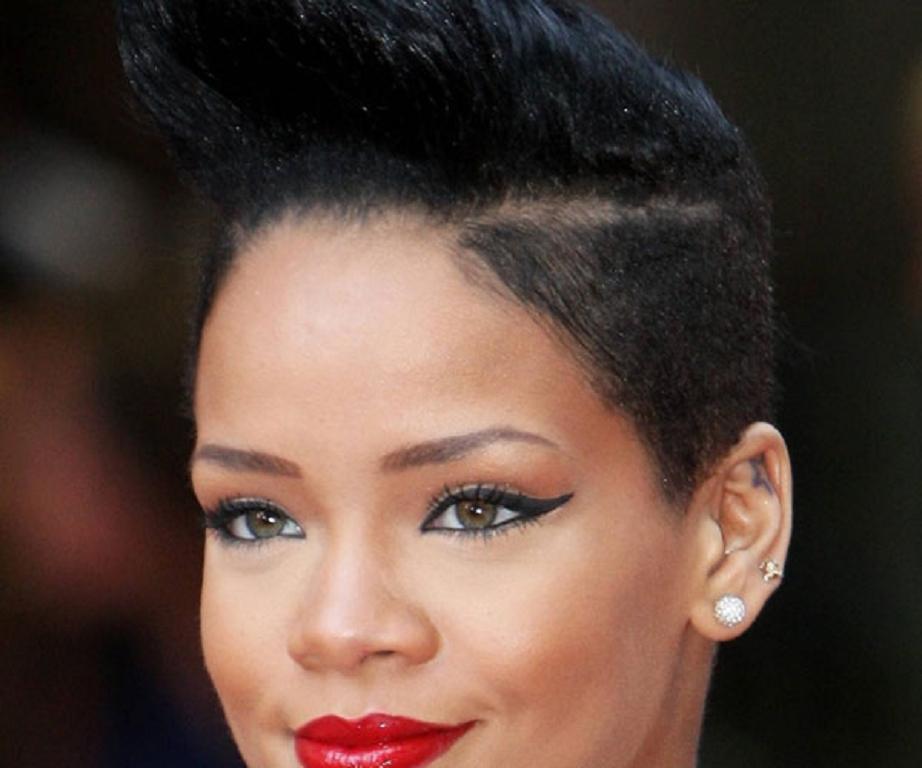 Lo más universal peinados pelo negro Imagen de estilo de color de pelo - Mujeres con cabello negro corto - Cortes de pelo con ...