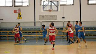 Los favoritos, Sierra de Andújar y Baeza, se escapan del pelotón perseguidor de la Liga Provincial Masculina