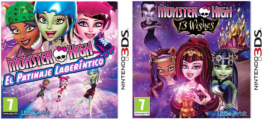 Magical Girl Style Los Juegos Para Chicas De Nintendo 3ds