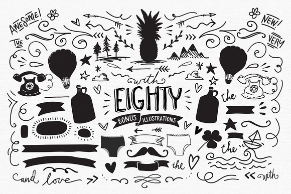 doodle-The-Typographer-Toolbox