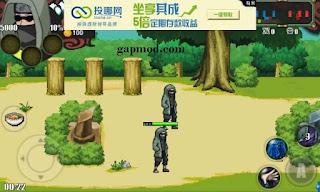 Download Naruto Senki v1.16 Apk