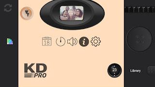 KD Pro Disposable Camera v2.10.0 Pro Full APK