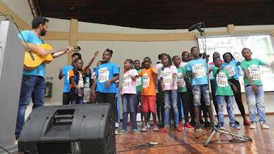 Gobernación ratifica su compromiso con la niñez y la adolescencia