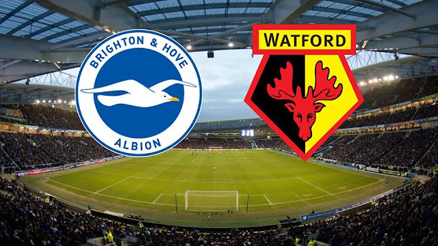 Brighton vs Watford Full Match & Highlights 23 December 2017