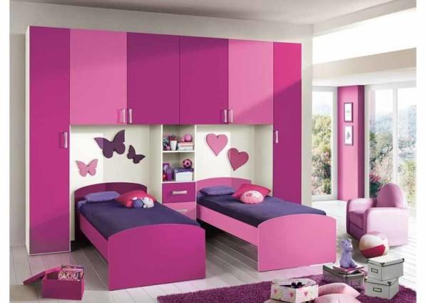 Minimalist Two-Bedroom Design