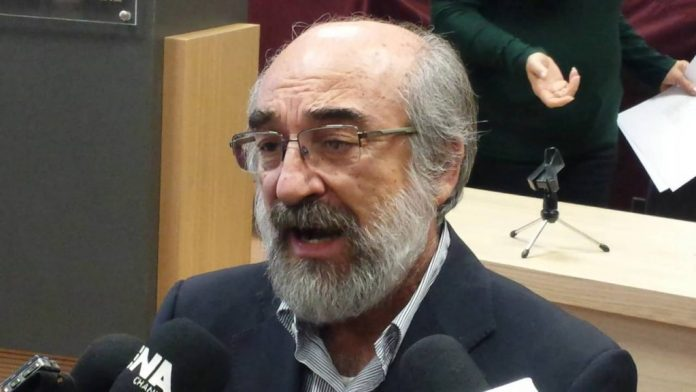 Ο δήμαρχος Αλεξανδρούπολης δεν θέλει συλλαλητήριο για την Μακεδονία γιατί το θεωρεί εθνικιστικό