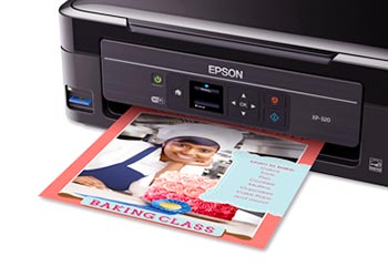 Epson XP-320 Reviews