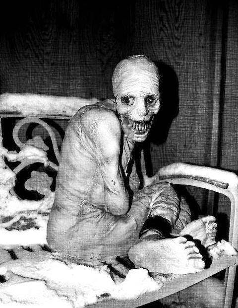 The Russian Sleep Experiment Creepypasta