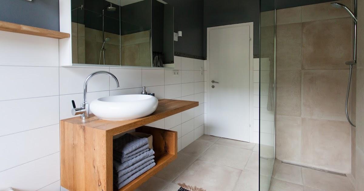 vorher-nachher: ein neues badezimmer um 4000 euro - wohn:projekt, Badezimmer ideen