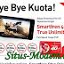 Paket True Unlimited Segera Berakhir Bulan April !!! Smartfren Siapkan Paket Unlimited Terbaru