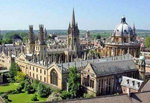 Dünyanın En Eski 10 Üniversitesi