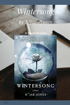 Wintersong by S Jae-Jones